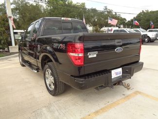 2009 Ford F-150 SUPER CAB  city TX  Texas Star Motors  in Houston, TX