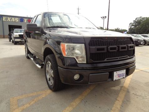 2009 Ford F-150 SUPER CAB in Houston