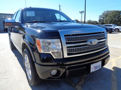 2009 Ford F-150 SUPERCREW in Houston
