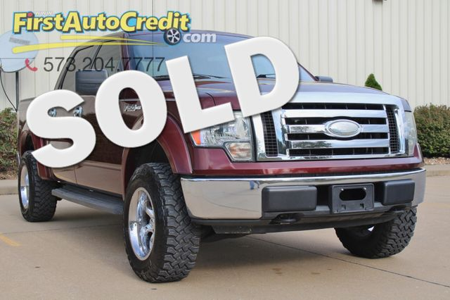 2009 Ford F-150 XLT in Jackson MO, 63755