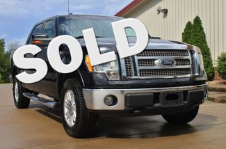 2009 Ford F-150 Lariat in Jackson, MO 63755