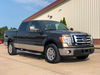2009 Ford F-150 XLT in Jackson, MO 63755