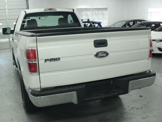 2009 Ford F-150 XL Long Bed Kensington, Maryland 10