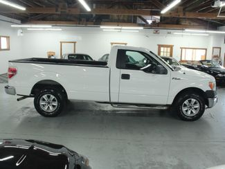 2009 Ford F-150 XL Long Bed Kensington, Maryland 5