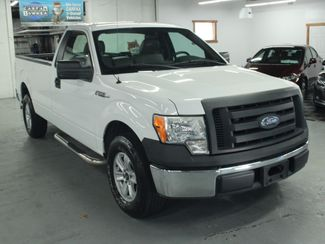 2009 Ford F-150 XL Long Bed Kensington, Maryland 6