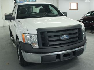 2009 Ford F-150 XL Long Bed Kensington, Maryland 9
