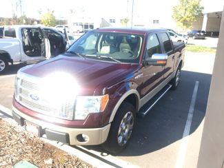 2009 Ford F-150 Lariat in Kernersville, NC 27284