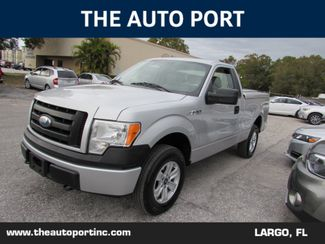 2009 Ford F-150 XL in Largo, Florida 33773