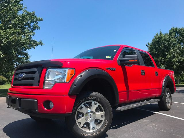 2009 Ford F-150 FX4 in Leesburg Virginia, 20175