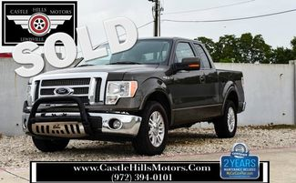 2009 Ford F-150 in Lewisville Texas