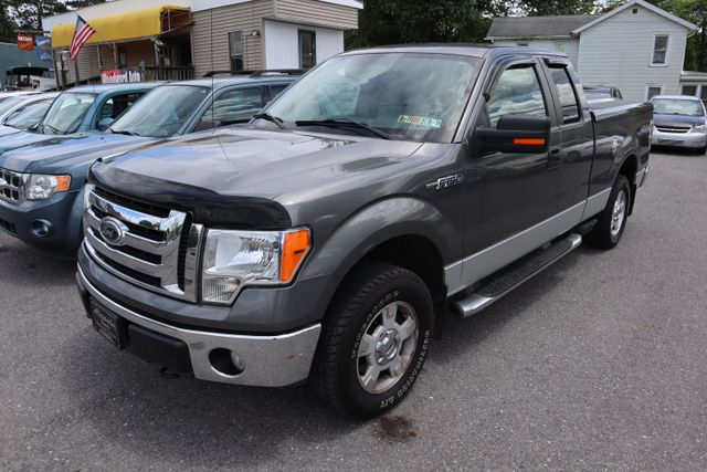 2009 Ford F-150 XLT in Lock Haven, PA 17745