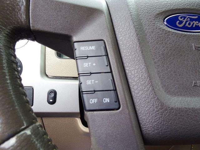 2009 Ford F-150 Lariat Madison, NC 17