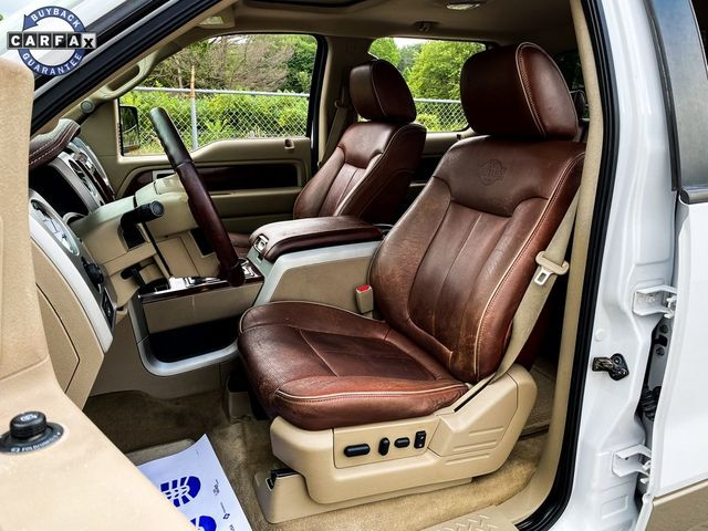 2009 Ford F-150 King Ranch Madison, NC 28