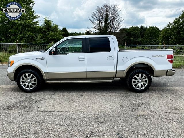 2009 Ford F-150 King Ranch Madison, NC 4