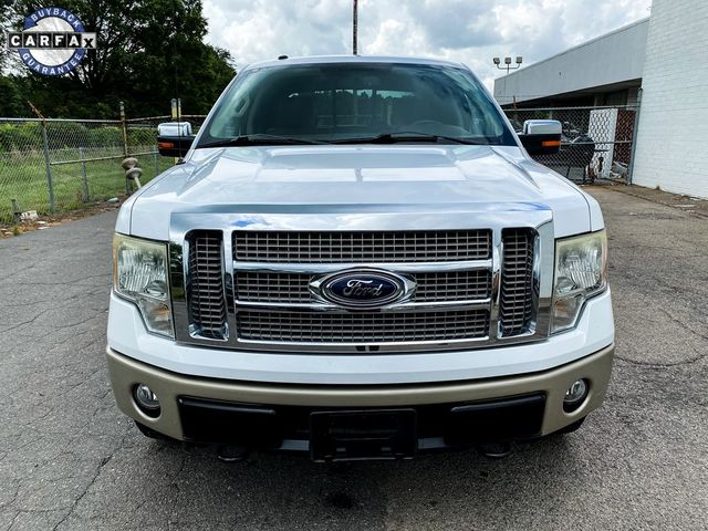 2009 Ford F-150 King Ranch Madison, NC 6