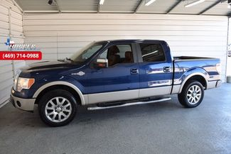 2009 Ford F-150 King Ranch in McKinney Texas, 75070