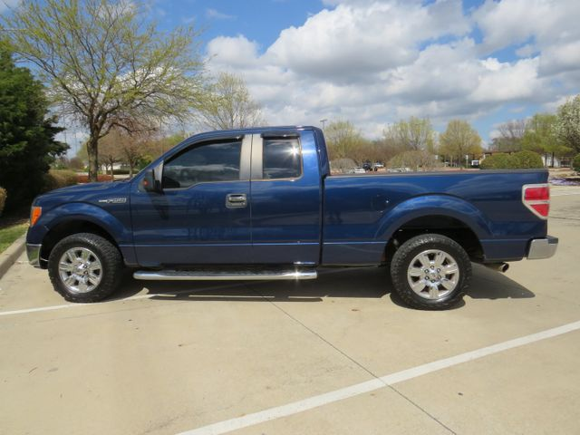 2009 Ford F-150 XLT in McKinney, Texas 75070