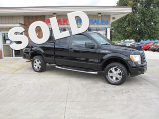 2009 Ford F-150 STX in Medina OHIO, 44256