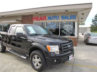2009 Ford F-150 STX in Medina, OHIO 44256
