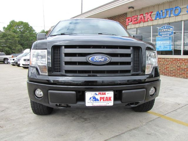 2009 Ford F-150 STX in Medina OHIO, 44256