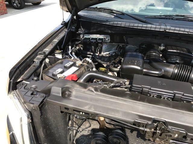 2009 Ford F-150 Lariat in Medina, OHIO 44256