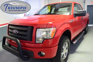 2009 Ford F-150 STX in Memphis TN, 38128