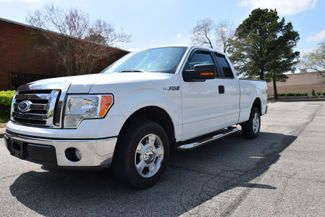 2009 Ford F-150 XLT in Memphis Tennessee, 38128