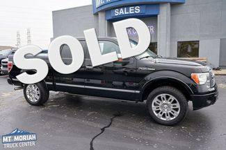 2009 Ford F-150 in Memphis TN