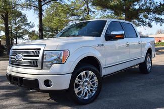 2009 Ford F-150 Platinum in Memphis Tennessee, 38128