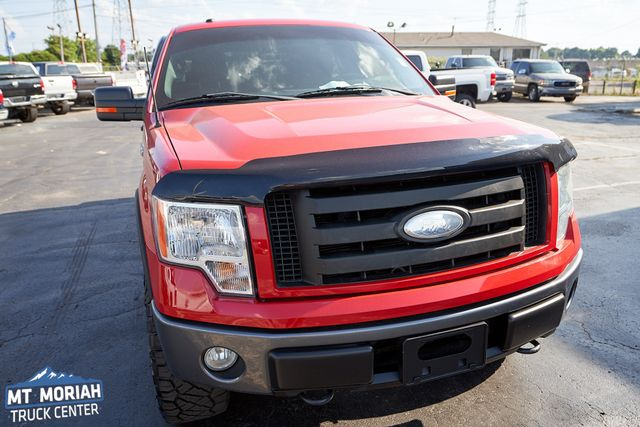 2009 Ford F-150 Lariat in Memphis, Tennessee 38115