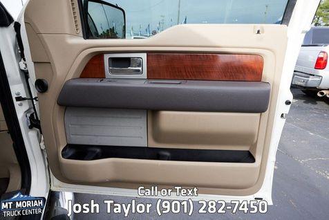 2009 Ford F-150 Lariat   Memphis, TN   Mt Moriah Truck Center in Memphis, TN