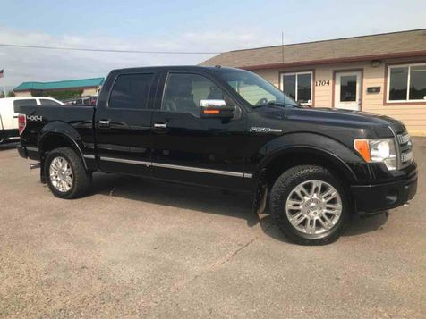 2009 Ford F-150 Lariat in