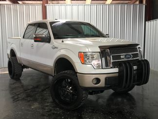 2009 Ford F-150 King Ranch in New Braunfels TX, 78130