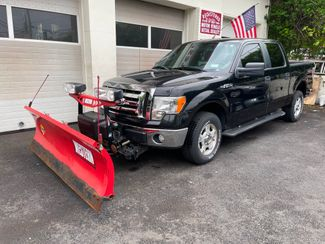 2009 Ford F-150 XLT w/ Plow in New Rochelle, NY 10801