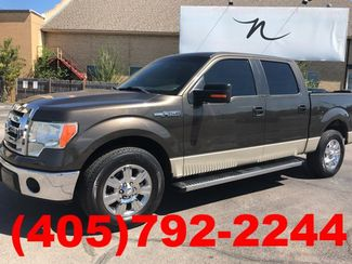 2009 Ford F-150 XL in Oklahoma City OK