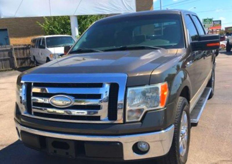 2009 Ford F-150 XL | Oklahoma City, OK | Norris Auto Sales (I-40) in Oklahoma City OK