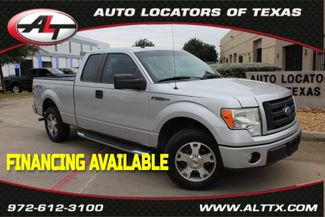 2009 Ford F-150 STX in Plano, TX 75093