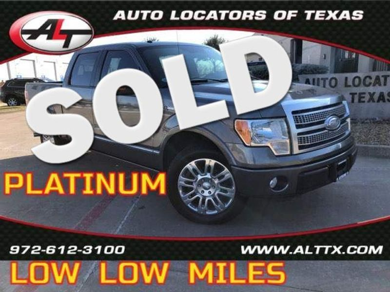 2009 Ford F-150 Platinum | Plano, TX | Consign My Vehicle in Plano TX