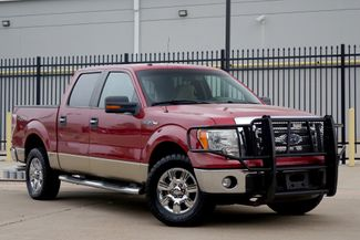 2009 Ford F-150 XLT in Plano, TX 75093