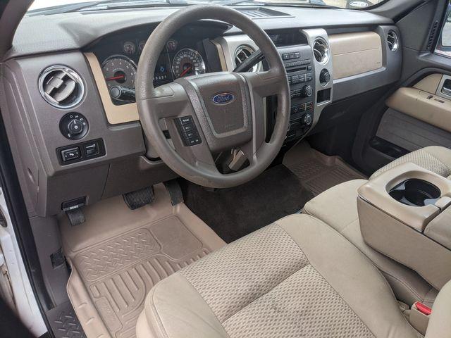 2009 Ford F-150 XLT in Pleasanton, TX 78064
