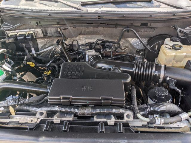 2009 Ford F-150 XL in Pleasanton, TX 78064