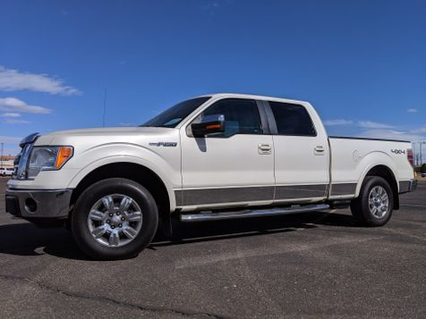 2009 Ford F-150 Supercrew 4X4 Lariat in , Colorado