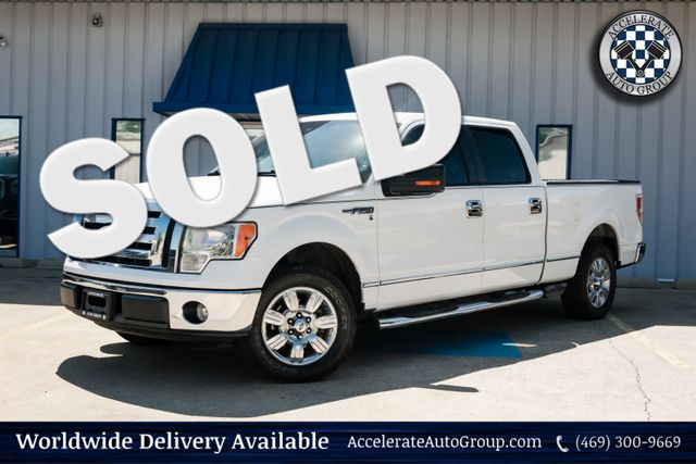 2009 Ford F-150 XLT in Rowlett