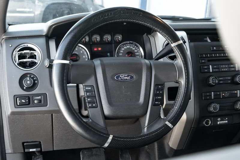 2009 Ford F-150 XLT in Rowlett, Texas