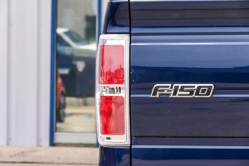 2009 Ford F-150 XLT SUPERCAB 4.6L V8  GOOD CARFAX CLEAN TRUCK in Rowlett, Texas