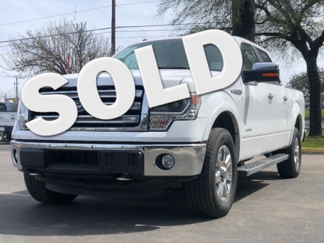 2009 Ford F-150 FX4 in San Antonio, TX 78233