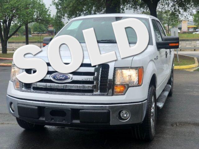 2009 Ford F-150 XLT in San Antonio, TX 78233