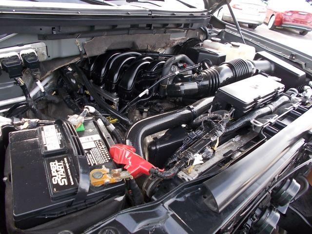 2009 Ford F-150 XLT Shelbyville, TN 17