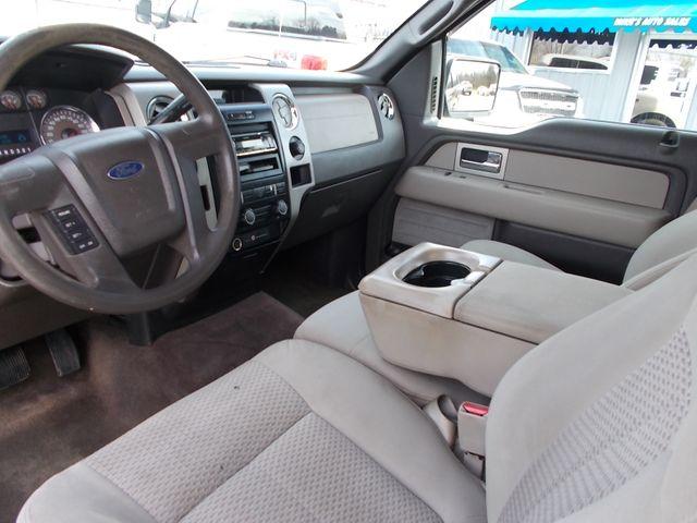 2009 Ford F-150 XLT Shelbyville, TN 22