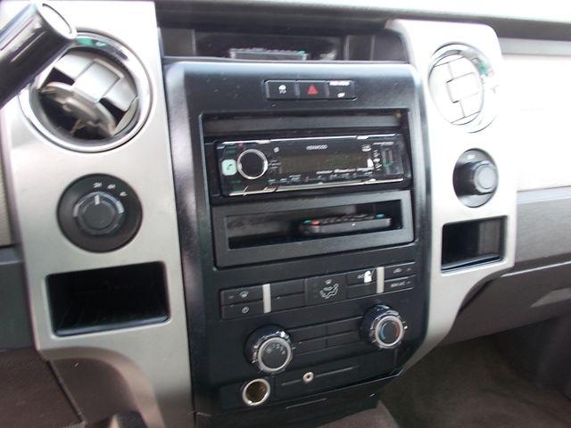 2009 Ford F-150 XLT Shelbyville, TN 24